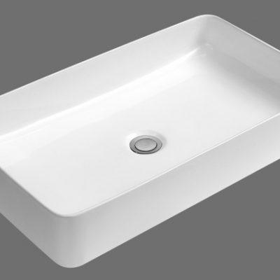 Santini Madison Semi Recessed Basin 1th Sn Mad4014 Bathroomrenovationsperth Com